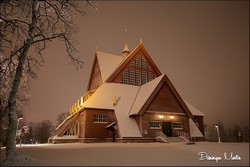 Laponie 2011