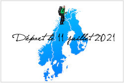 Laponie 2021